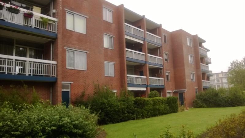 WZH appartementen rotterdam - 03