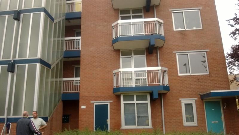 WZH appartementen rotterdam - 04