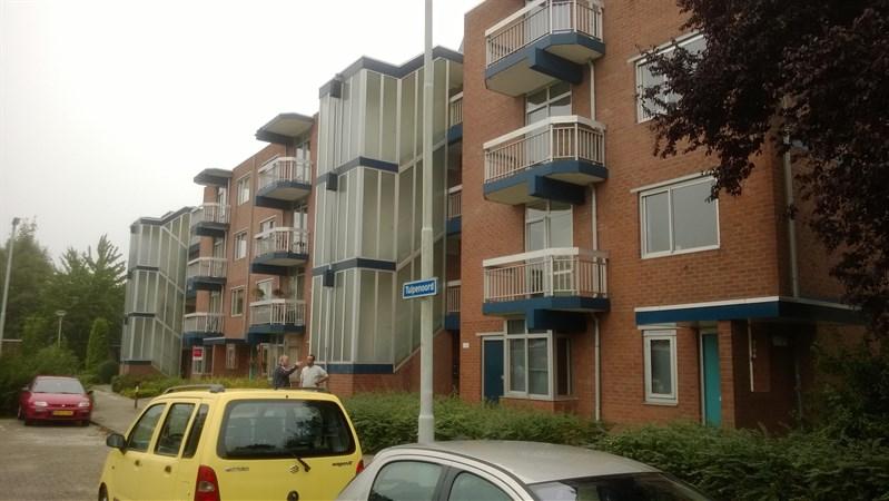 WZH appartementen rotterdam - 05